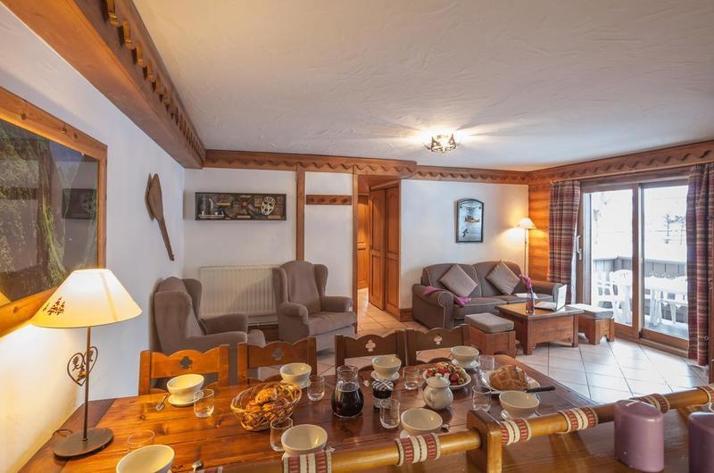 Foto 30 Apartment LA GINABELLE (P&V), Chamonix