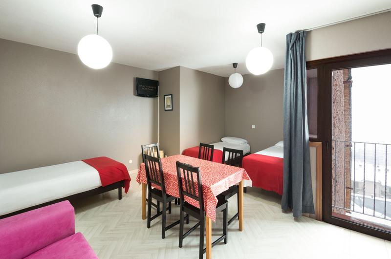 Apartamentos Manzano5