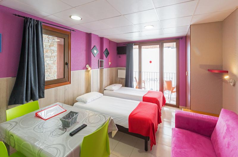 Apartamentos Manzano7