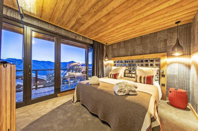 Photos of Koh-i Nor  Residencia in Valthorens, Francia (10)