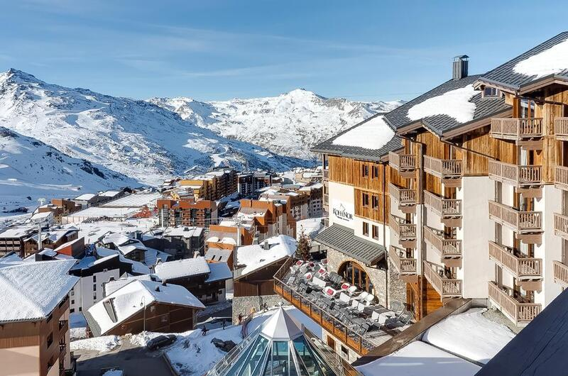 Photos of Koh-i Nor  Residencia in Valthorens, Francia (2)