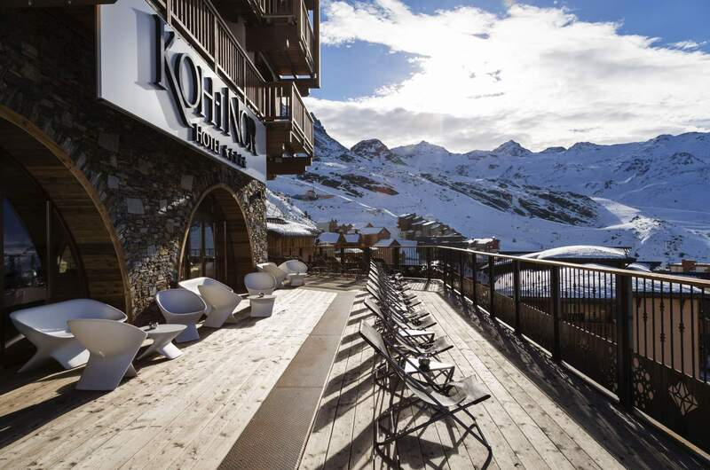 Photos of Koh-i Nor  Residencia in Valthorens, Francia (3)