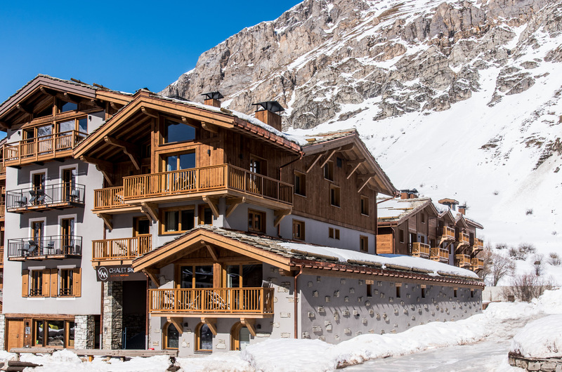 Photos of Le Chalet Skadi in Val d'isere, Francia (1)
