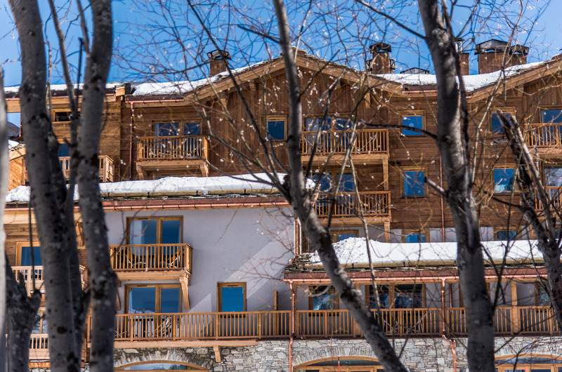 Photos of Le Chalet Skadi in Val d'isere, Francia (2)