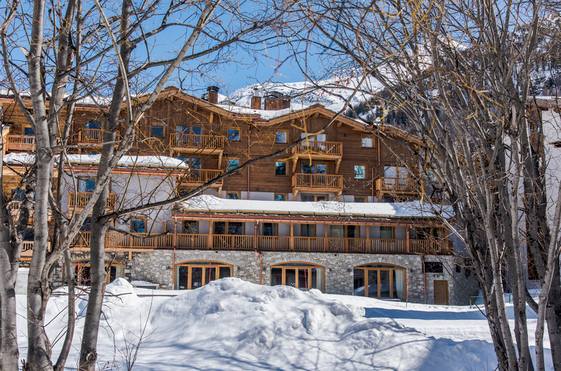 Photos of Le Chalet Skadi in Val d'isere, Francia (3)