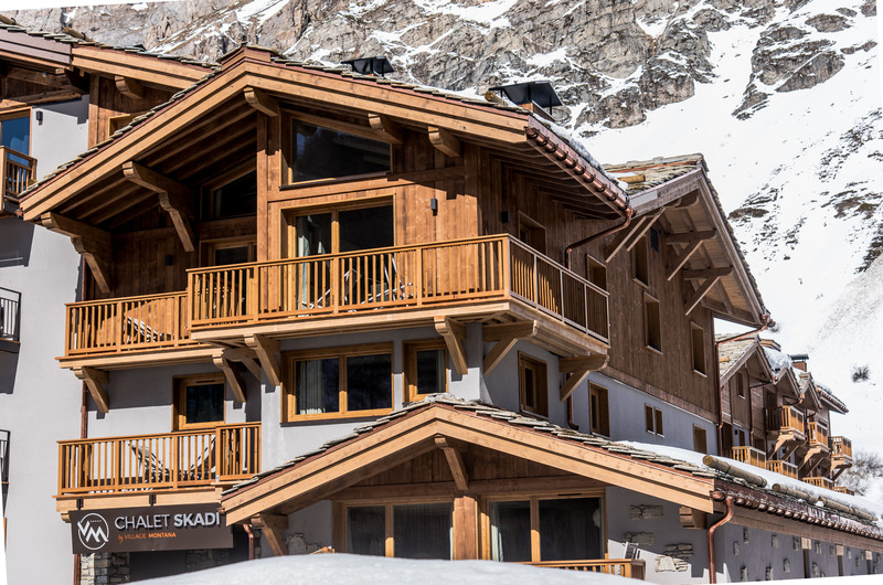 Photos of Le Chalet Skadi in Val d'isere, Francia (4)