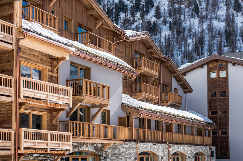 Photos of Le Chalet Skadi in Val d'isere, Francia (5)