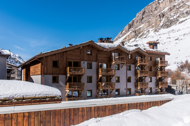 Photos of Le Chalet Skadi in Val d'isere, Francia (6)