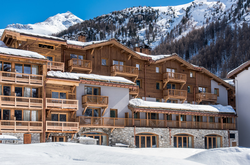Photos of Le Chalet Skadi in Val d'isere, Francia (7)