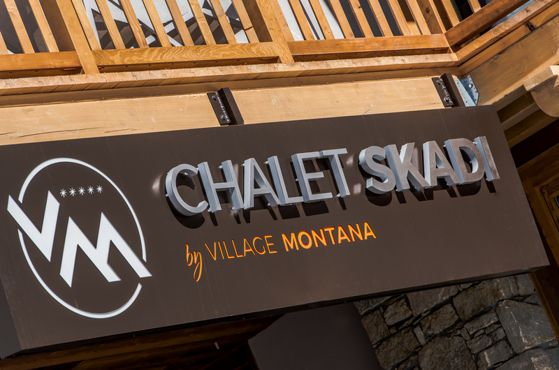 Photos of Le Chalet Skadi in Val d'isere, Francia (8)