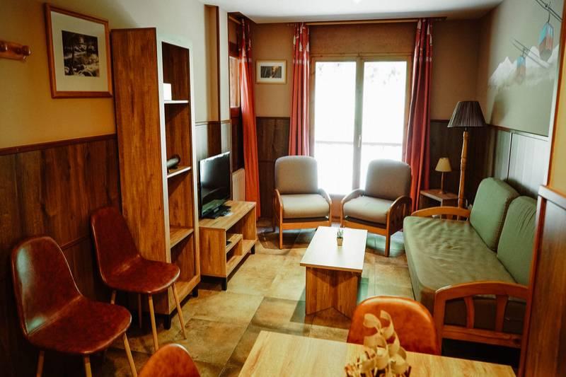 Foto 11 Apartment Aparthotel - Apartamentos La Neu, Ordino