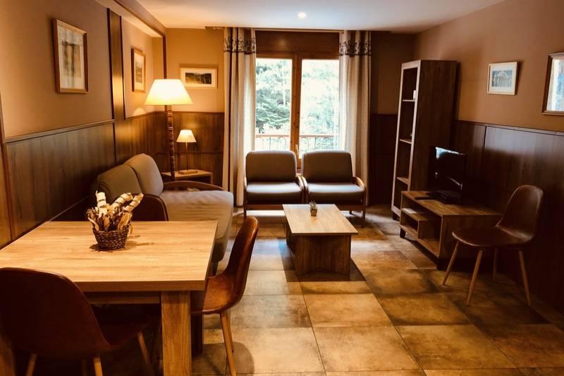 Photos de Aparthotel - Apartamentos La Neu à Ordino, Andorre (19)