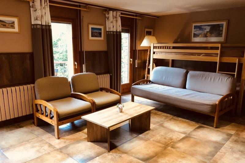 Photos de Aparthotel - Apartamentos La Neu à Ordino, Andorre (20)