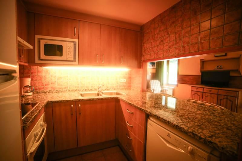 Photos de Aparthotel - Apartamentos La Neu à Ordino, Andorre (28)