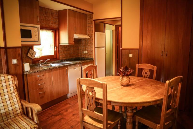 Photos de Aparthotel - Apartamentos La Neu à Ordino, Andorre (29)