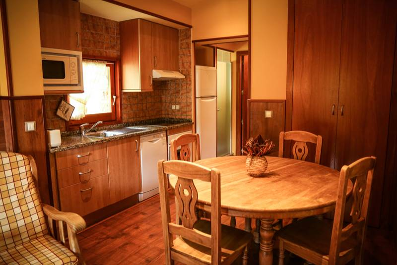 Foto 29 Apartment Aparthotel - Apartamentos La Neu, Ordino