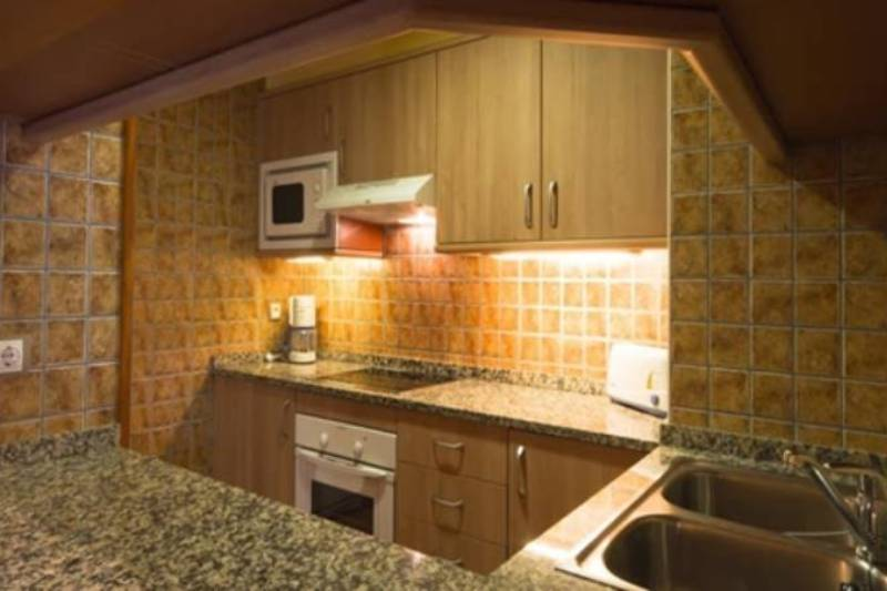 Photos de Aparthotel - Apartamentos La Neu à Ordino, Andorre (5)