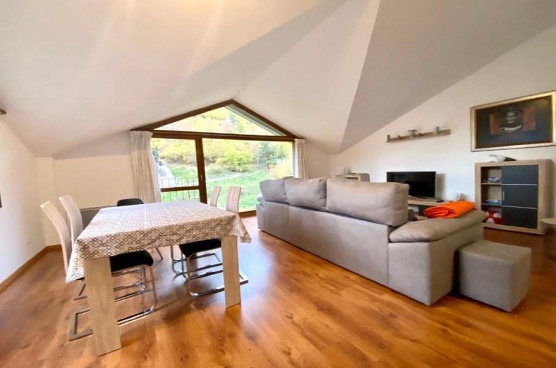 Photos de Apartaments Els Esquiadors à Llorts ( ordino), Andorre (1)