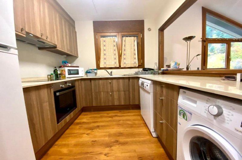Photos de Apartaments Els Esquiadors à Llorts ( ordino), Andorre (2)