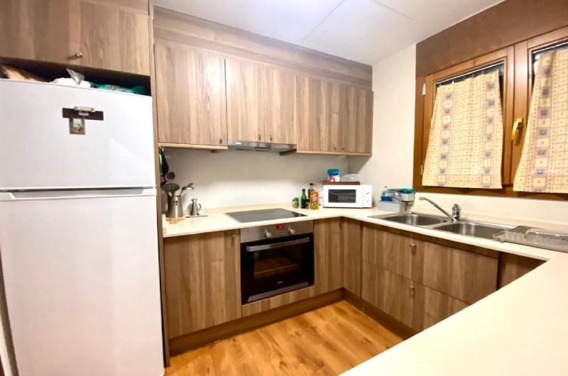 Photos de Apartaments Els Esquiadors à Llorts ( ordino), Andorre (5)