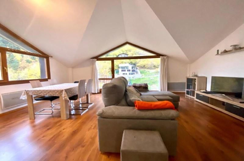Photos de Apartaments Els Esquiadors à Llorts ( ordino), Andorre (6)