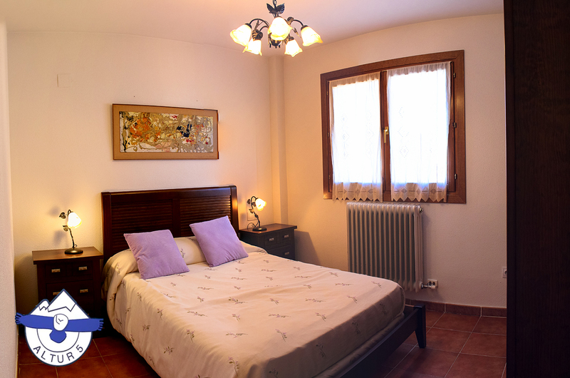 Foto 10 Apartment Apartamentos Altur 5 - Jaca, Jaca
