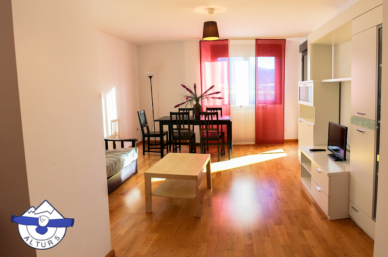 Foto 12 Apartment Apartamentos Altur 5 - Jaca, Jaca