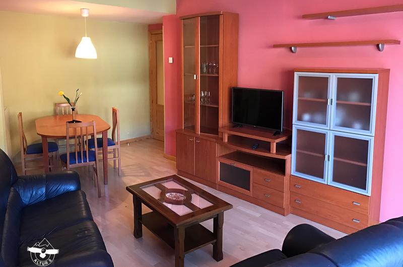 Foto 14 Apartment Apartamentos Altur 5 - Jaca, Jaca