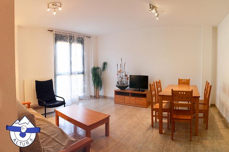 Foto 15 Apartment Apartamentos Altur 5 - Jaca, Jaca