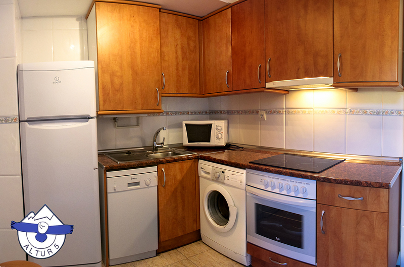 Foto 16 Apartment Apartamentos Altur 5 - Jaca, Jaca