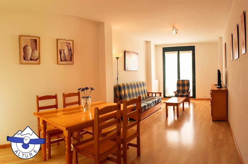Foto 18 Apartment Apartamentos Altur 5 - Jaca, Jaca