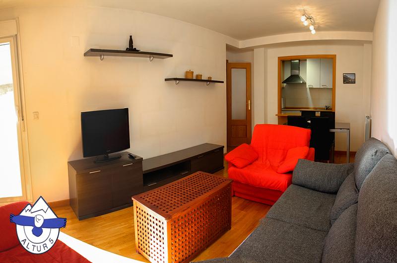 Photos of Apartamentos Altur 5 - Jaca in Jaca, Spain (2)