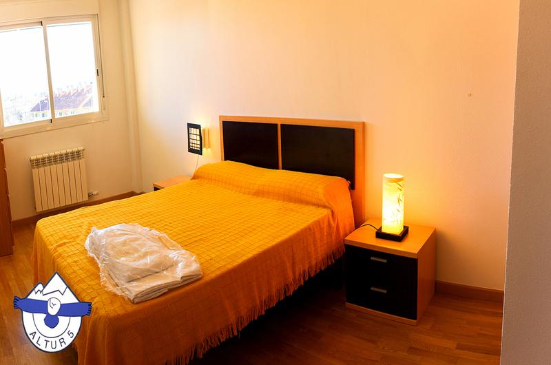 Photos of Apartamentos Altur 5 - Jaca in Jaca, Spain (3)