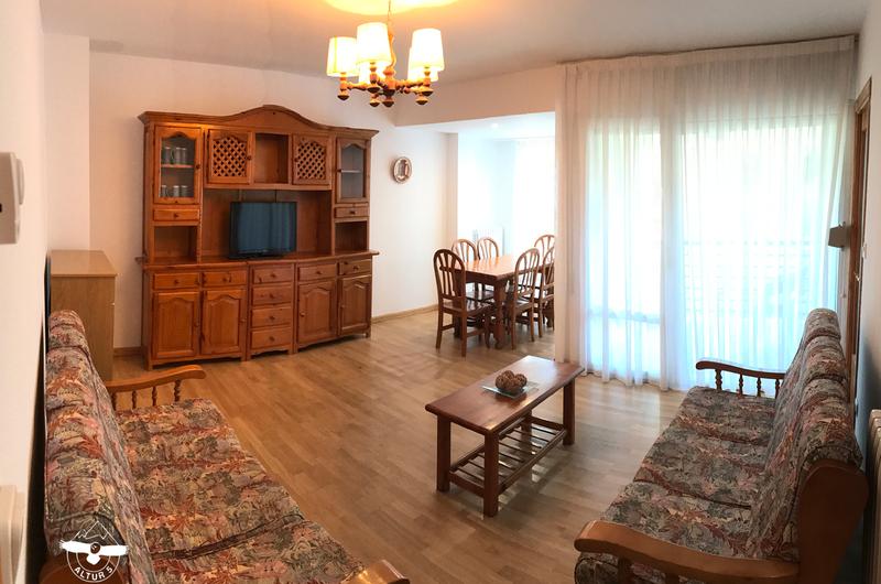 Photos of Apartamentos Altur 5 - Jaca in Jaca, Spain (4)