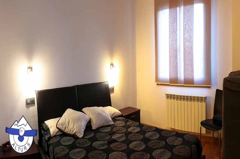 Foto 6 Apartment Apartamentos Altur 5 - Jaca, Jaca