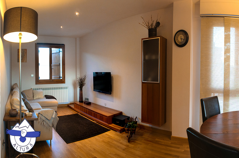 Foto 8 Apartment Apartamentos Altur 5 - Jaca, Jaca