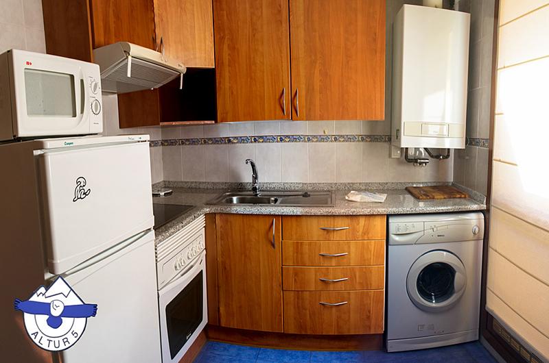 Foto 9 Apartment Apartamentos Altur 5 - Jaca, Jaca