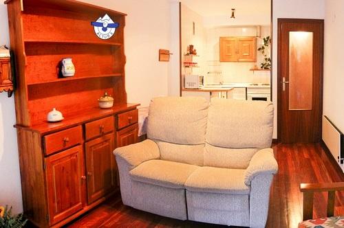 Photos of Apartamentos Altur 5 - Canfranc in Canfranc, Spain (1)