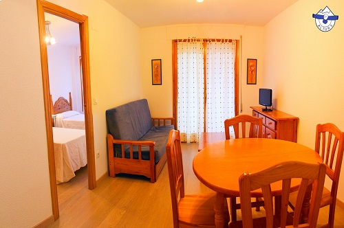 Photos of Apartamentos Altur 5 - Canfranc in Canfranc, Spain (2)