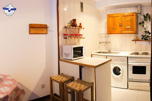 Photos of Apartamentos Altur 5 - Canfranc in Canfranc, Spain (3)