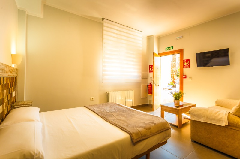 Fotos de Apartaments Cullar Vega en Cullar vega, Espanya (1)