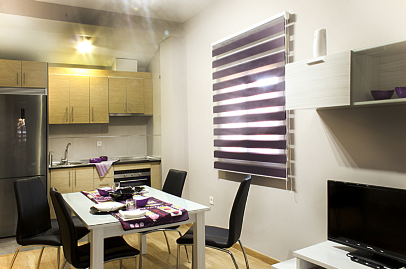 Fotos de Apartaments Cullar Vega en Cullar vega, Espanya (2)