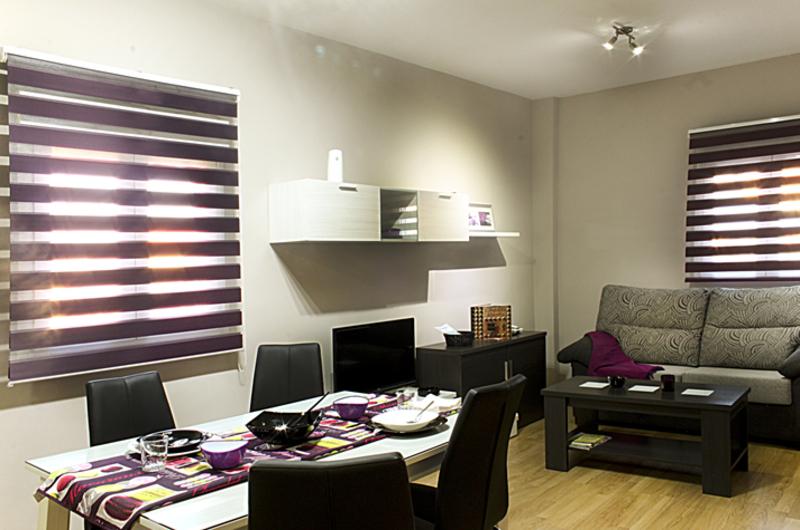 Apartamentos Cullar Vega3