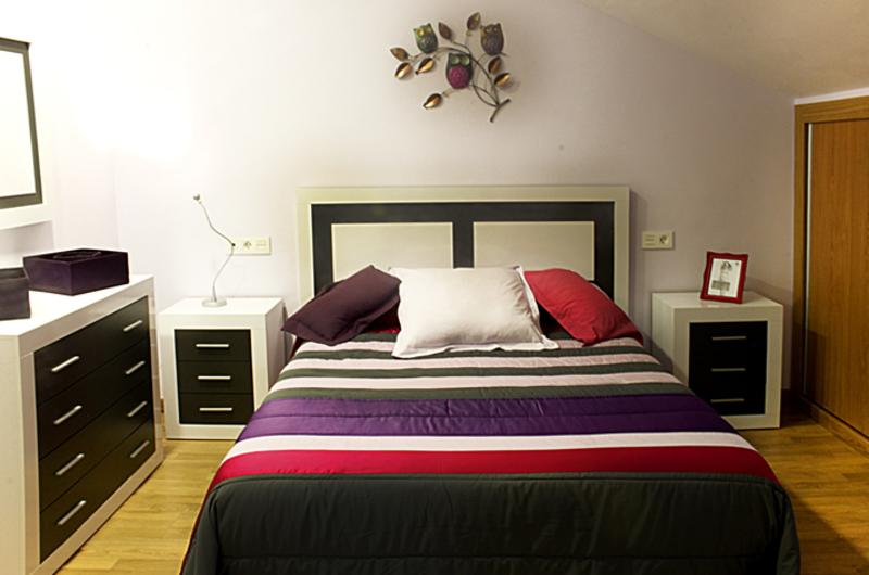 Apartamentos Cullar Vega4