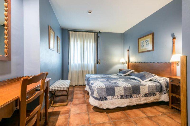 Photos of Suite Apart Spa Eth Refugi D'aran Vielha in Vielha, Spain (1)