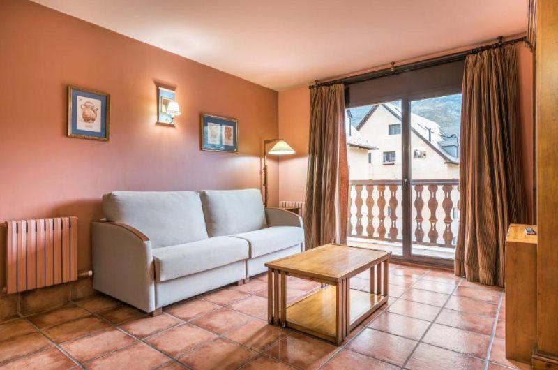 Photos of Suite Apart Spa Eth Refugi D'aran Vielha in Vielha, Spain (3)