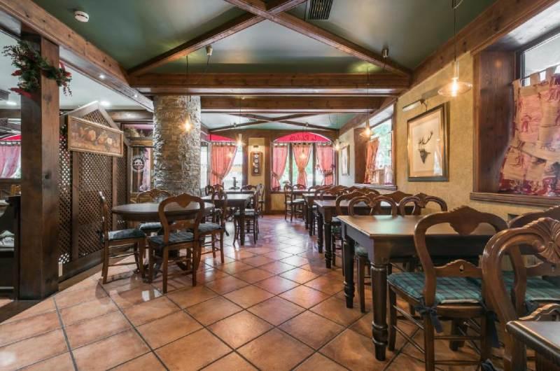 Photos of Suite Apart Spa Eth Refugi D'aran Vielha in Vielha, Spain (4)