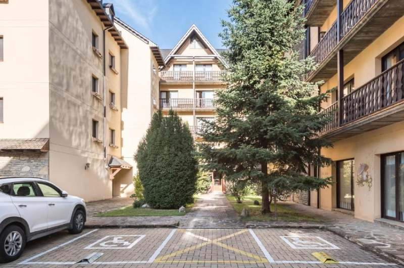 Photos of Suite Apart Spa Eth Refugi D'aran Vielha in Vielha, Spain (6)