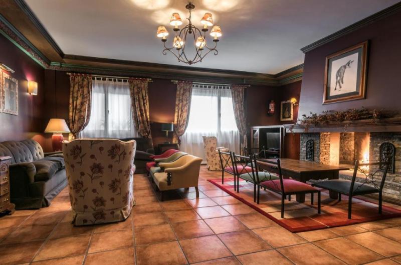 Photos of Suite Apart Spa Eth Refugi D'aran Vielha in Vielha, Spain (7)