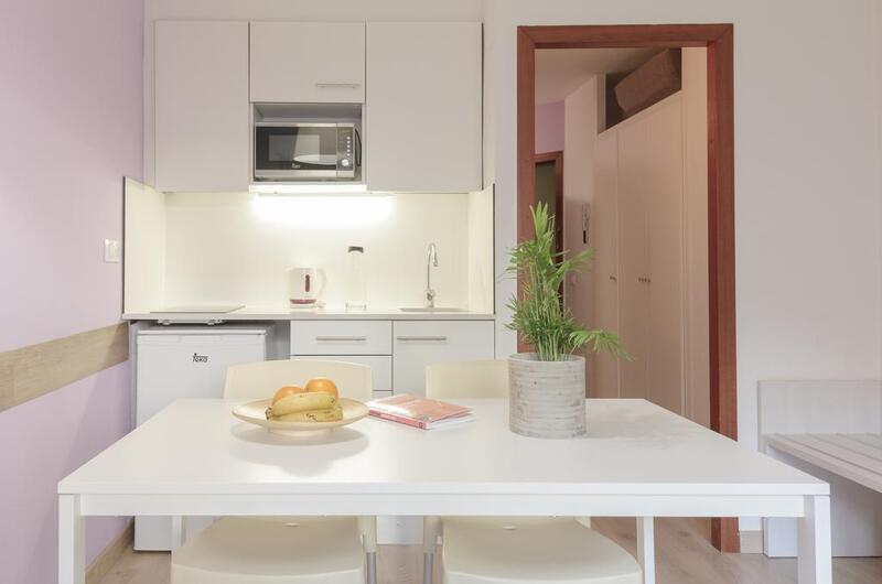 Foto 2 Apartment Apartaments Maragall, Andorra la vella